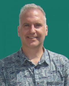 Ted Altenberg, Educator and Web Designer