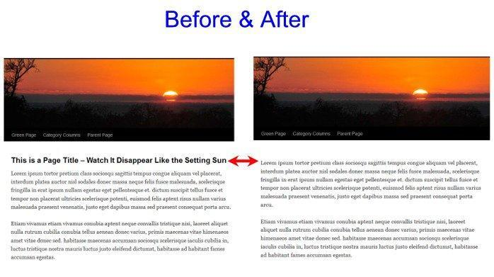 removing-wordpress-page-title-before-and-after